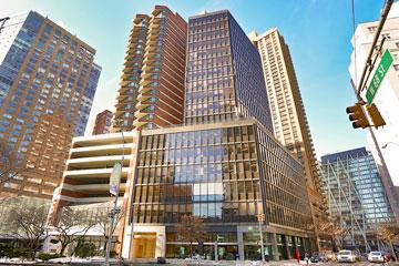 rental property management service upper west side